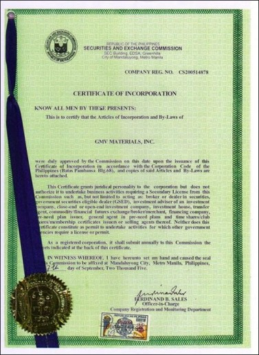 SEC_Certificate